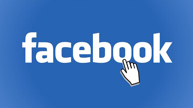 Facebook prieskumník