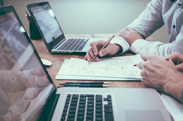 Podnikanie a určitý plán