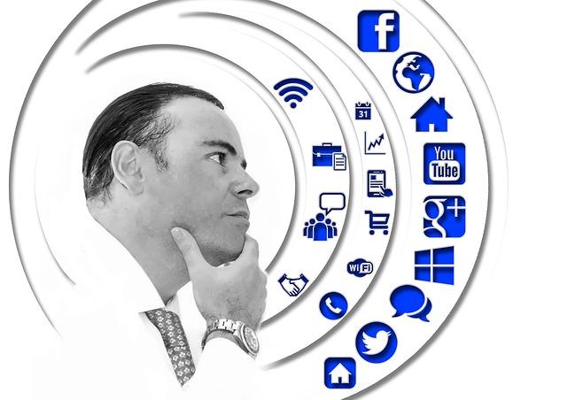 Facebook a vytvorenie firemného profilu