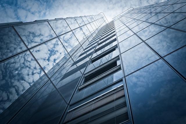 okna hliníková
