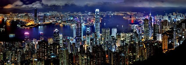 Čína : ktoré mesto navštíviť?