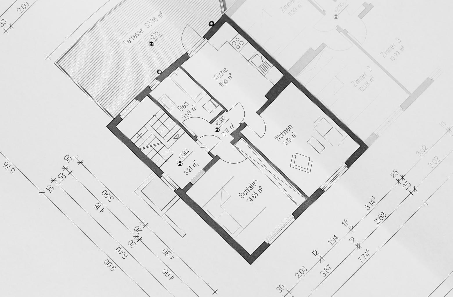 Chcete rekonštruovať a zmeniť štýl vášho bývania? Pomôže vám bytový architekt